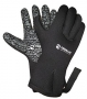 Перчатки ANTISKID GLOVES 3mm р.XS-XL